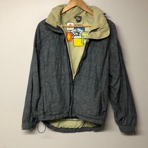 Firefly Dry Plus Fall Coat